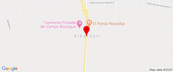 Albardón 4467, Neuquén, Neuquén