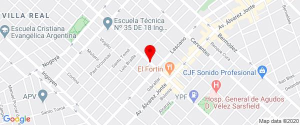 Acceso Martín Fierro 2840, Allen, Río Negro