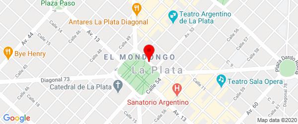 La Plata 768, General Roca, Río Negro