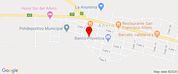 Calle 12 1185, Añelo, Neuquén