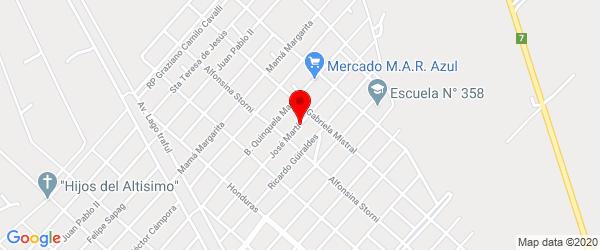 Jose Marti 929, Centenario, Neuquén