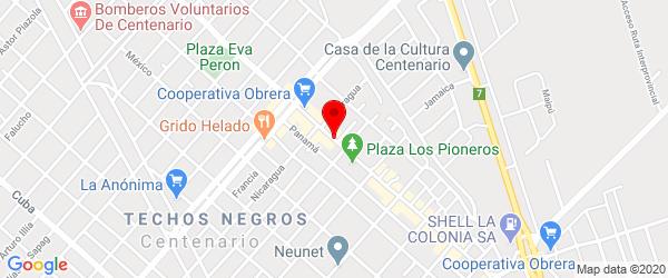 Honduras 1047, Centenario, Neuquén