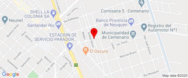 Aníbal Verón 153, Centenario, Neuquén