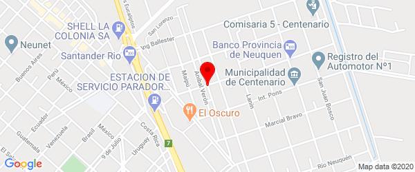 Aníbal Verón 267, Centenario, Neuquén