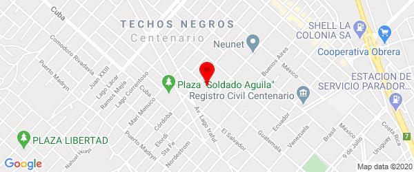 Guatemala 879, Centenario, Neuquén