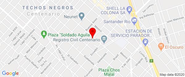 Perú 173, Centenario, Neuquén
