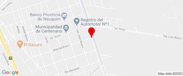 Gral. Belgrano 199, Centenario, Neuquén