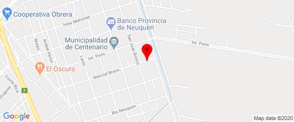 Marcial Bravo 65, Centenario, Neuquén