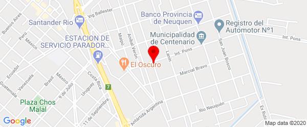 República de Chile 285, Centenario, Neuquén