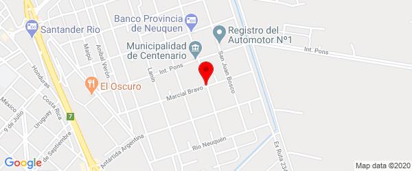 Gral. San Martín 198, Centenario, Neuquén