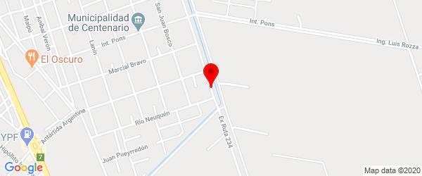 Gral. Belgrano 41, Centenario, Neuquén