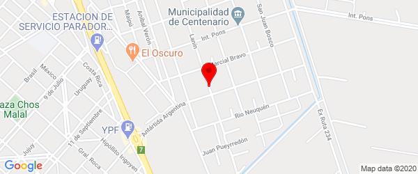 Lanín 144, Centenario, Neuquén
