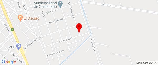 San Juan Bosco 15, Centenario, Neuquén