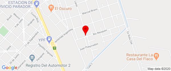Lanín, Centenario, Neuquén