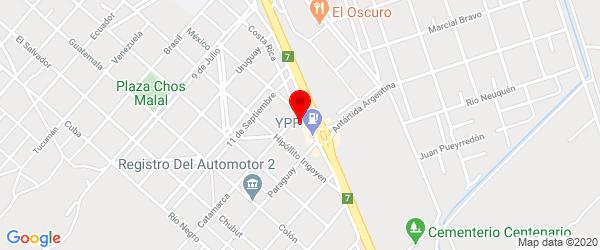 Mariano Moreno 232, Centenario, Neuquén