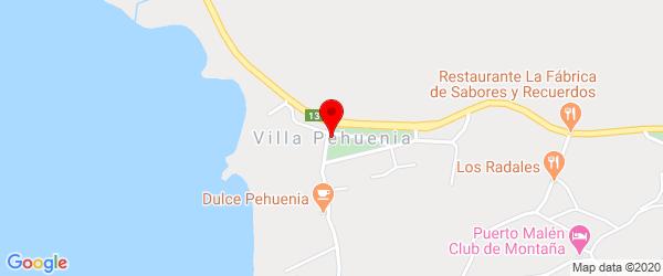 Saavedra 20, Villa Pehuenia, Neuquén