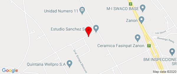 Ing Luis A, Neuquén, Neuquén