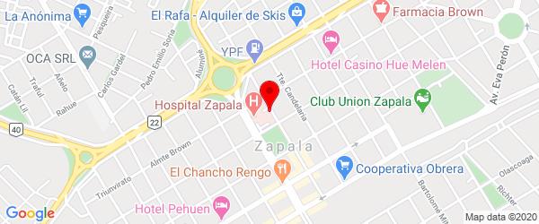 Luis Monti 155, Zapala, Neuquén