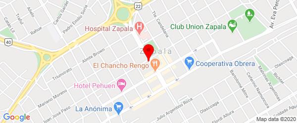 Av. San Martín 313, Zapala, Neuquén