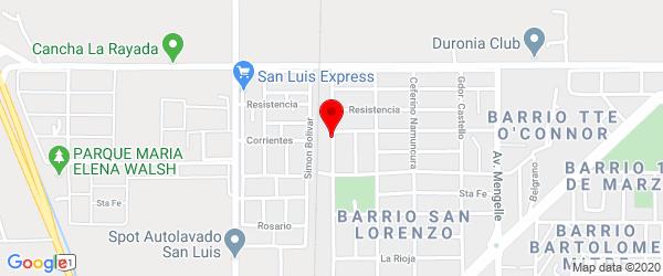 Buenos Aires 2079, Cipolletti, Río Negro