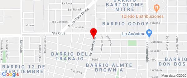 Mengelle 1311, Cipolletti, Río Negro