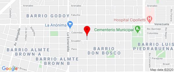 Don Bosco 1258, Cipolletti, Río Negro