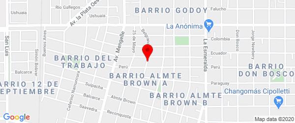 Gral. Manuel Belgrano 1154, Neuquén, Neuquén