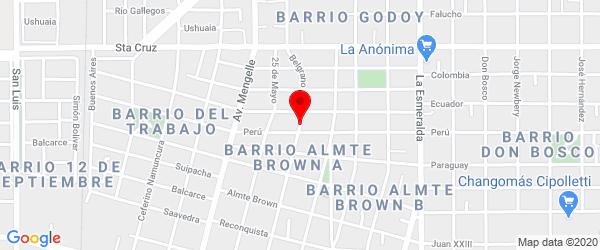 Gral. Manuel Belgrano 1124, Neuquén, Neuquén