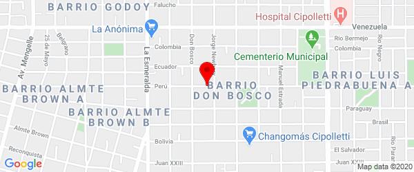 Perú 768, Cipolletti, Río Negro