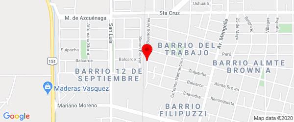 Buenos Aires 897, Cipolletti, Río Negro