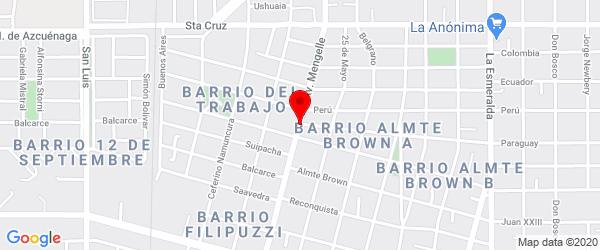 Mengelle 1017, Cipolletti, Río Negro