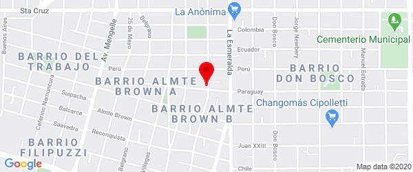 M. Muñoz 1062, Cipolletti, Río Negro