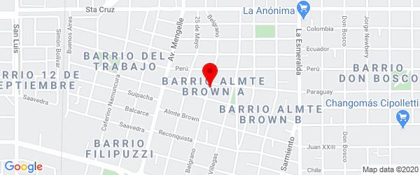 Belgrano 1075, Cipolletti, Río Negro