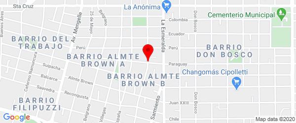M. Muñoz 1056, Cipolletti, Río Negro