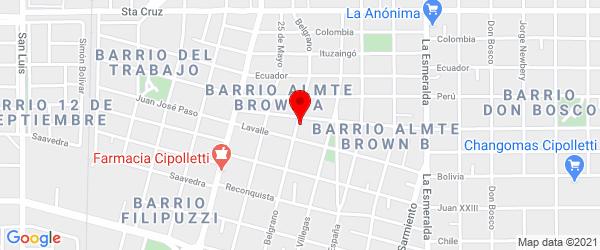 Belgrano 181, Cipolletti, Río Negro