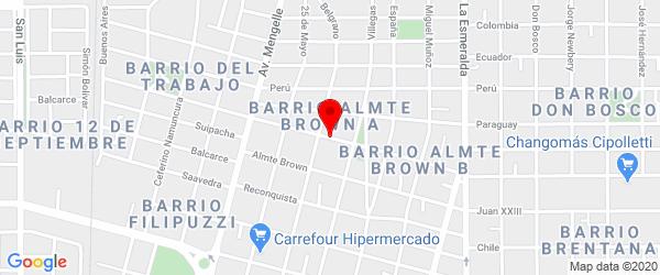 Lavalle 228, Cipolletti, Río Negro