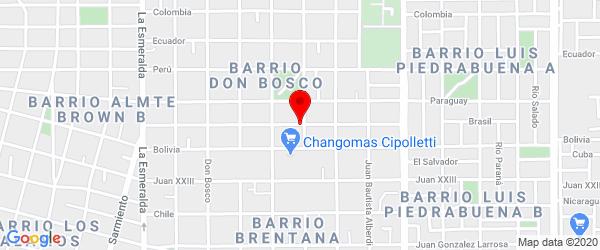 Confluencia 1317, Cipolletti, Río Negro
