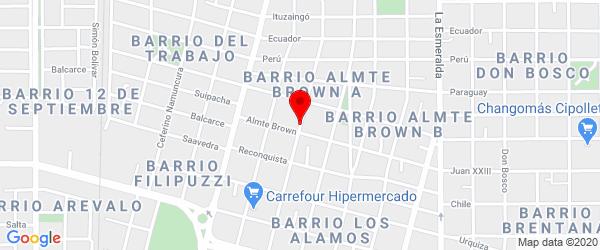 Gral. Manuel Belgrano 923, Neuquén, Neuquén