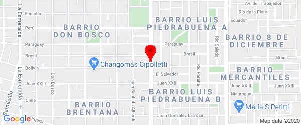 Naciones Unidas 1011, Cipolletti, Río Negro