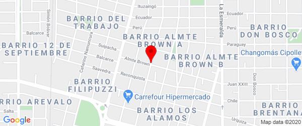 Gral. Manuel Belgrano 911, Neuquén, Neuquén