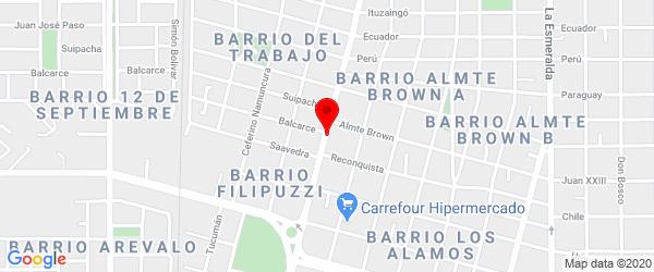 Mengelle 862, Cipolletti, Río Negro