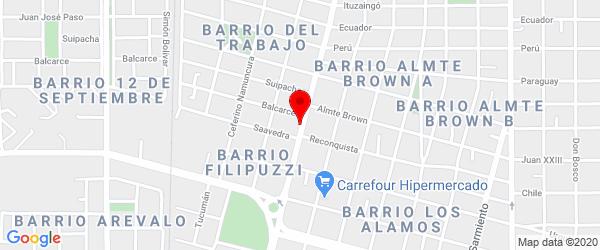 Mengelle 840, Cipolletti, Río Negro