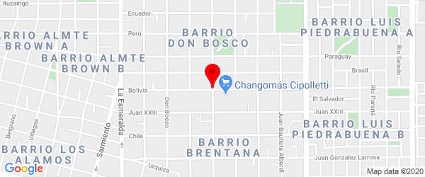 Primeros Pobladores 1002, Cipolletti, Río Negro