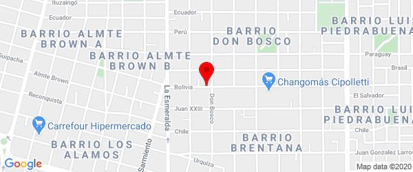 Bolivia 880, Cipolletti, Río Negro