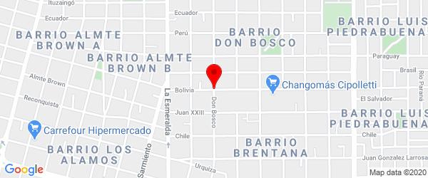 Don Bosco 1002, Cipolletti, Río Negro