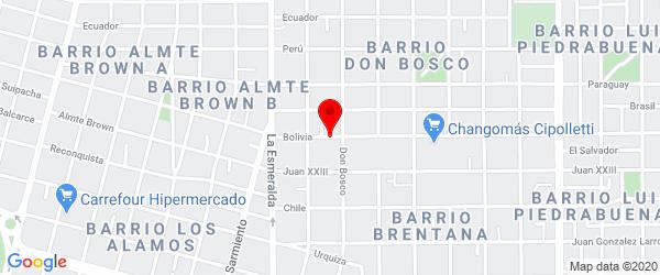 Bolivia 865, Cipolletti, Río Negro