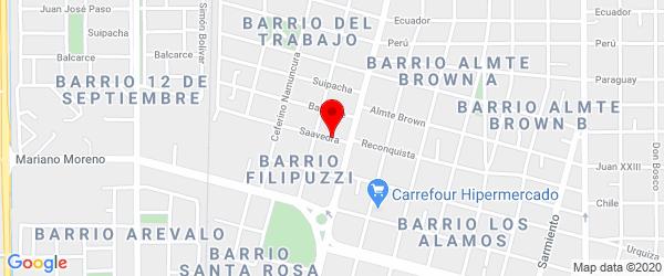 Saavedra 48, Cipolletti, Río Negro