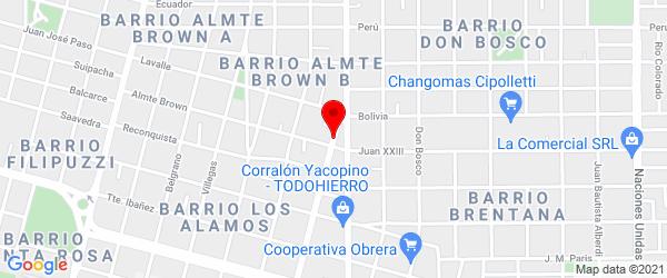 Sarmiento 921, Cipolletti, Río Negro