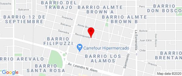Belgrano 800, Cipolletti, Río Negro
