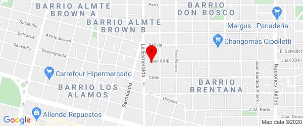 Juan XXIII 735, Cipolletti, Río Negro